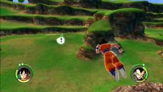 Goku / Gohan / Goten VS Vegeta / Trunks
