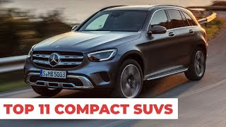 11 Upcoming SUV Crossovers & Compacts For 2020 (Best Models)