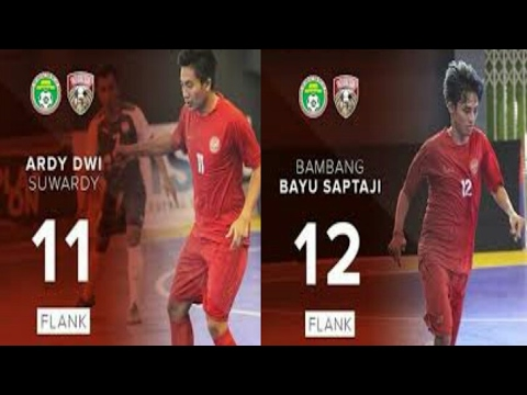 Ardy Dwi Suwardy vs Bayu Saptaji, siapa yang lebih hebat?
