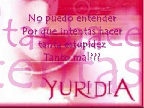 Un paso mas -Yuridia