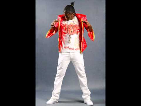 AIDONIA-TOUCH YOU TONIGHT (RAW)