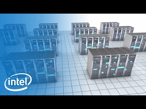 Modernize Your Data Center with Intel® DCM | Intel Business
