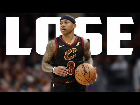 "Isaiah Thomas Mix ""lose"" By Travis Scott 🤔"