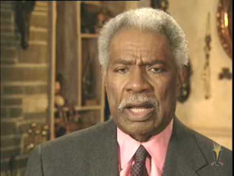 Ossie Davis: My First Run-in with the Police - Part 1