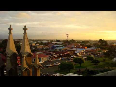 Ave María [Versión en Radio Reloj, Costa Rica]