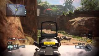 Black Ops III Beta Gameplay