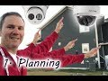 Where to Install & Point My Security Cameras – Planning