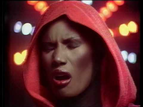 Grace Jones - Private Life (1980)