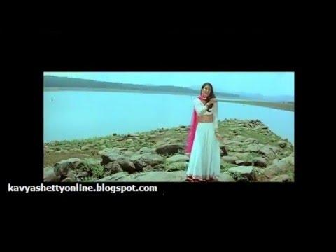 Kavya Shetty hot sexy navel show thumbnail