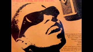 Watch Stevie Wonder Smile video