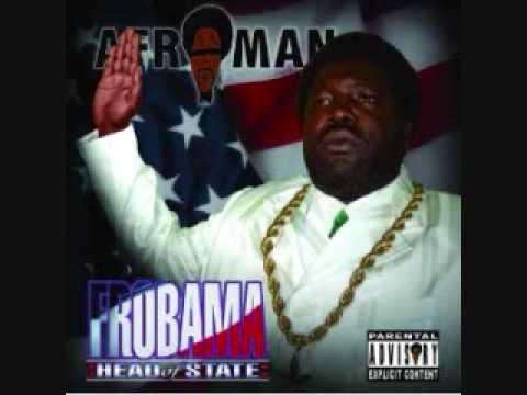 Afroman - Crazy Rap (Remix) 2009