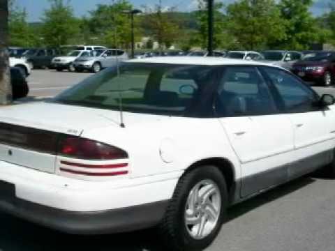 1996 Dodge Intrepid Franklin