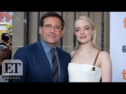 Emma Stone, Steve Carell Talk Feminism At 'Battle Of The Sexes' Premiere | TIFF streaming vf