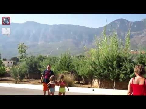 Северный Кипр, впечатления о Северном Кипре семьи из Питера