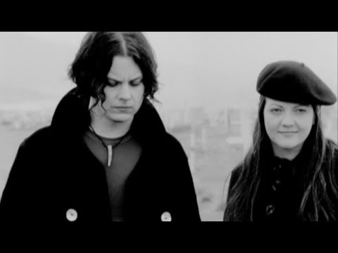 The White Stripes - You Don't Know What Love Is (You Just Do As You're Told)