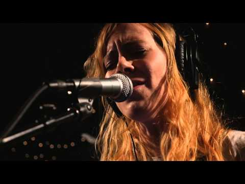 Wussy - Teenage Wasteland (Live on KEXP)