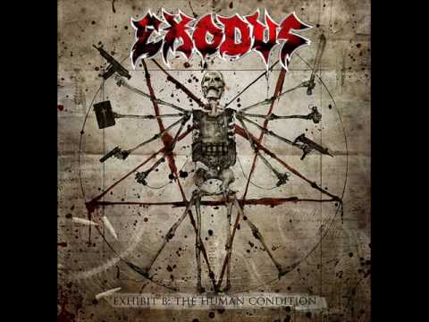Exodus - The Ballad Of Leonard And Charles