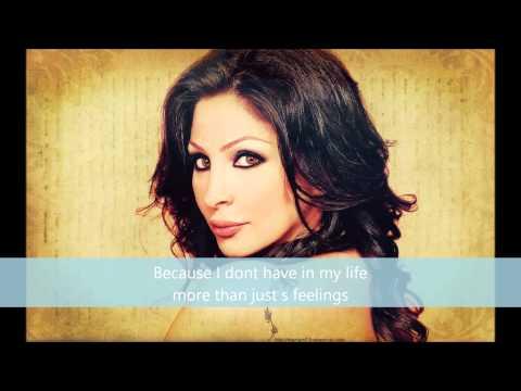 Elissa Ahla donya with english subtitle