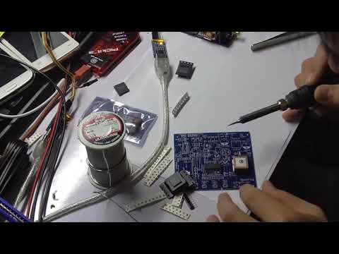 GPS - Tracking Kit