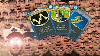 Northernlion Rates Every Defect Card in Slay the Spire!