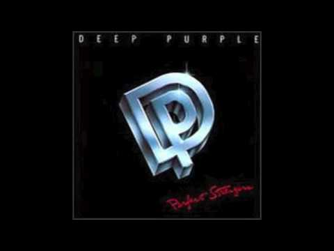 Deep Purple - A Gipsy