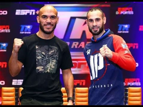 Fight Night Champion Раймундо Бельтран - Хосе Педраса (Raymundo Beltran - Jose Pedraza)