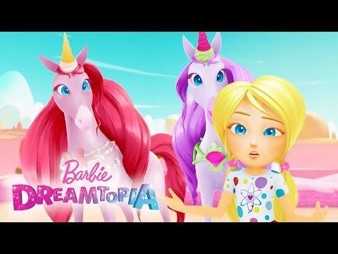 Someone Ate Our Barn!   Dreamtopia: Festival of Fun   Barbie