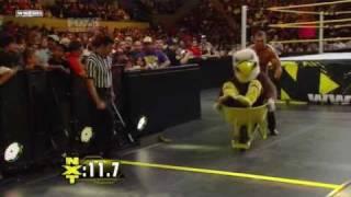 WWE NXT Season 4 Episode 3 - Challenge