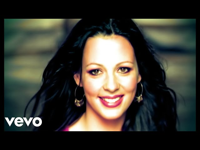 Sara Evans - Born To Fly (Official Video)