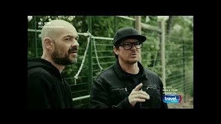 Ghost Adventures S16E09 - Kay's Hollow