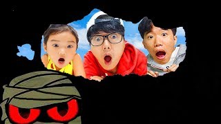 Boram Indoor Playground Fun for Kids