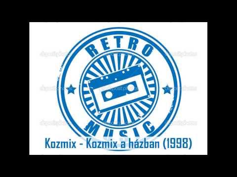 Kozmix - Kozmix A Házban (1998)