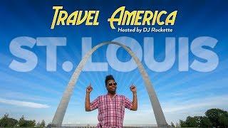 S1:E2 - Travel America - St. Louis