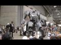 Compre un robot piloteable por US$1 millón 800 mil