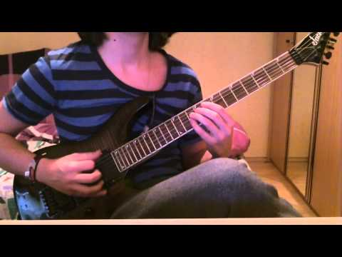 Veil of Maya - Numerical Scheme Cover