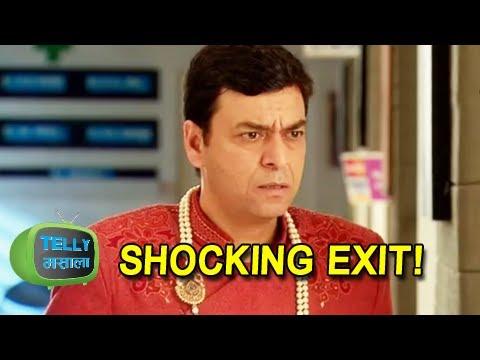 Shocking Exit! Basant Tausa To Die in Balika Vadhu - Colors...