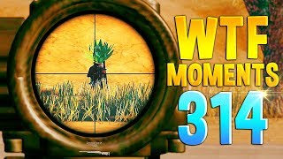 PUBG Daily Funny WTF Moments Highlights Ep 314