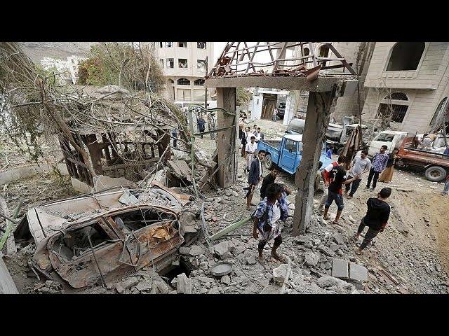 یمن یکشنبۀ خونینی را پشت سر گذاشت