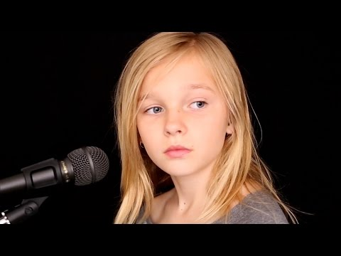 The Sound Of Silence    Jadyn Rylee feat Sina