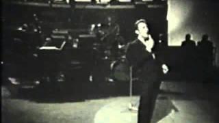 Watch Bobby Darin I Wish I Were In Love Again video