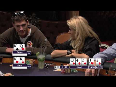 59.Royal Poker Club TV Show Episode 16 Part 1