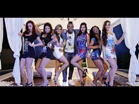 MC Gibi - Pra Todas Poderosas (Video Clipe Oficial) Lançamento 2013