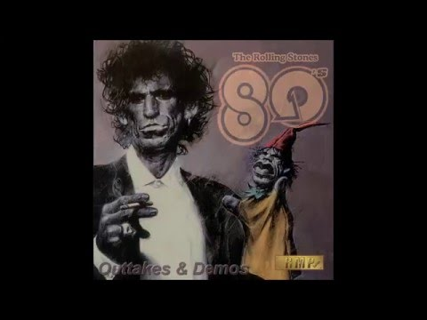 Rolling Stones - All Mixed up