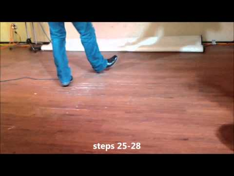 Footloose (blake Shelton Version) Line Dance Lesson At Rocky Tonk video
