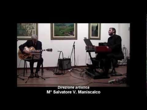 CORCOVADO (Jobim) - Franco Cerri - Alberto Gurrisi