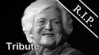Barbara Bush ● A Simple Tribute