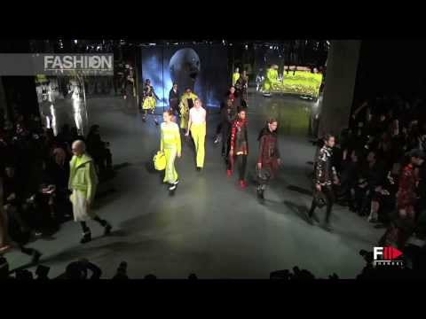 """KENZO"" Backstage and Full Show HD Mode a Paris Autumn Winter 2014 2015 by Fashion Channel"