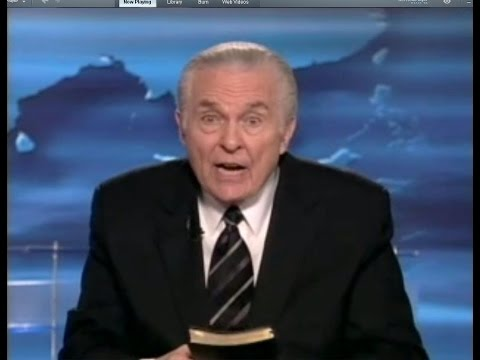 Jack Van Impe –  Pope Francis and the Mystical Body