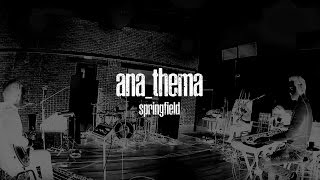 ANATHEMA - Springfield