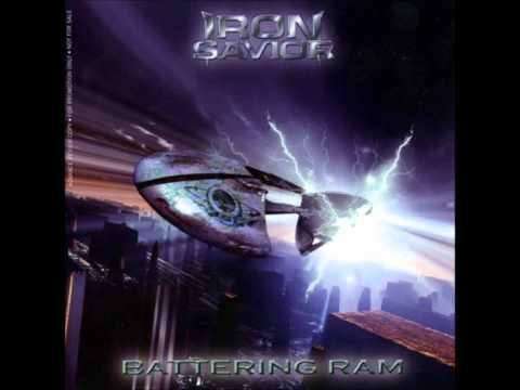 Iron Savior - Tyranny Of Steel